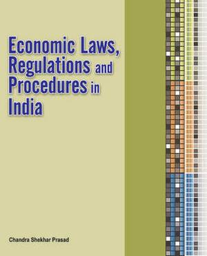 Economic Laws, Regulations & Procedures in India