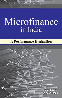 Microfinance in India: A Performance Evaluation