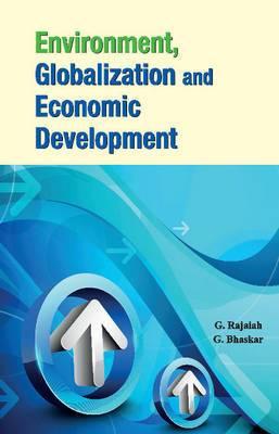 Environment, Globalization & Economic Development