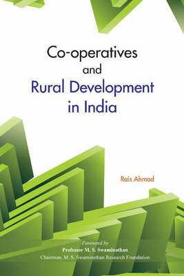 Co-Operatives & Rural Development in India