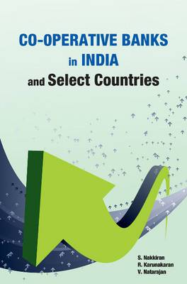 Co-operative Banks in India & Select Countries