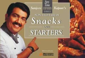 Snacks & Starters: Non Vegetarian