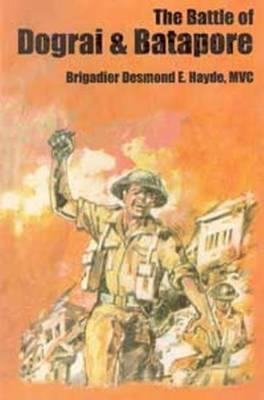 Battle of Dograi & Batapore