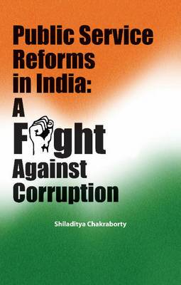 Public Service Reforms in India: A Fight Against Corruption