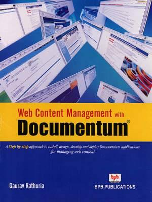 Web Content Management with Documentation