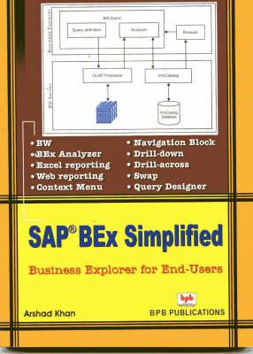 SAP BEX Simplified: Business Explorer for End-users