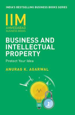 Business and Intellectual Property: Protect Your Ideas