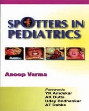 Spotters in Pediatrics