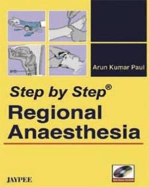Step by Step: Regional Anaesthesia