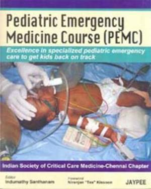 Pediatric Emergency Medicine Course (PEMC)