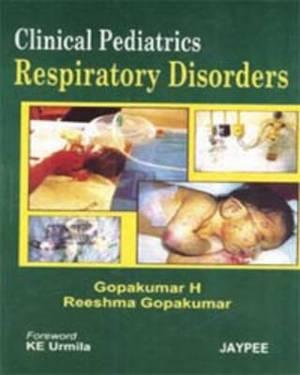 Clinical Pediatrics Respiratory Disorders