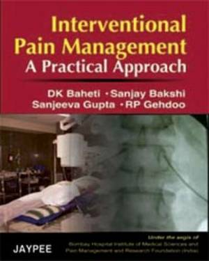 Interventional Pain Management: A Practical Approach