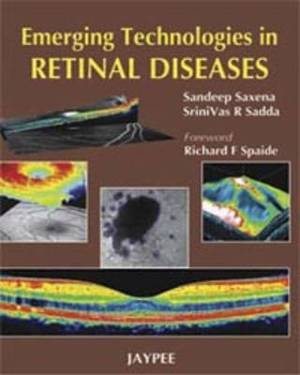 Emerging Technologies in Retinal Disease