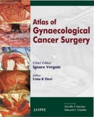 Atlas of Gynaecological Cancer Surgery