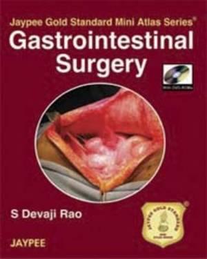 Jaypee Gold Standard Mini Atlas Series: Gastrointestinal Surgery