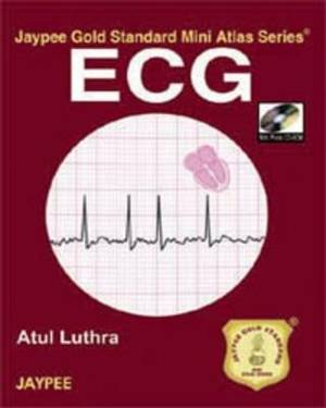 Jaypee Gold Standard Mini Atlas Series: ECG