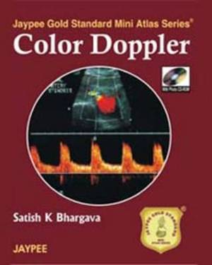 Jaypee Gold Standard Mini Atlas Series: Color Doppler