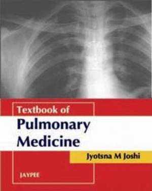Textbook of Pulmonary Medicine
