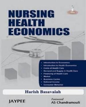 Nursing Health Economics
