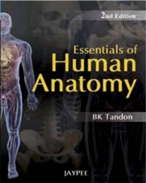 Essentials of Human Anatomy