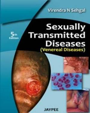 Sexually Transmitted Diseases: Venereal Diseases