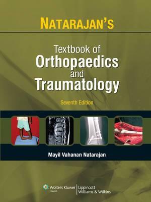 Textbook of Orthopaedics & Traumatology