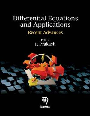 Differential Equations and Applications: Recent Advances