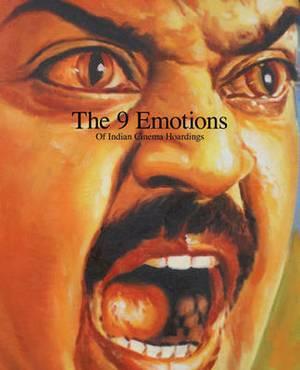 Nine Emotions of Indian Cinema Hoardings, The