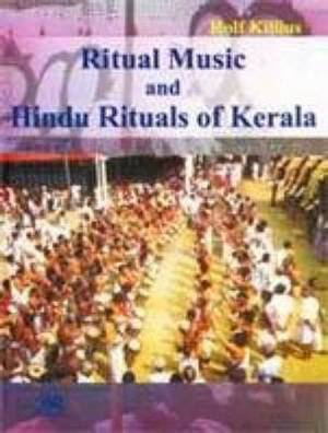 Ritual Music and Hindu Rituals of Kerala