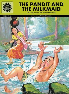 The Pandit and the Milkmaid and Other Tales