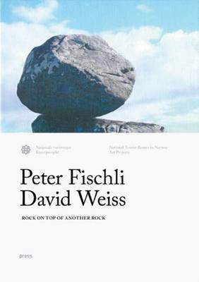 Fischli & Weiss - Rock on Top of Another Rock: Valdresflya & Kensington Gardens