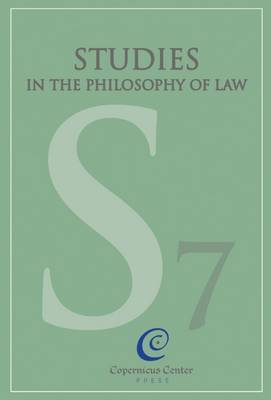 Studies in the Philosophy of Law: Game Theory and the Law: 7