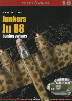 Junkers Ju 88 Bomber Variants
