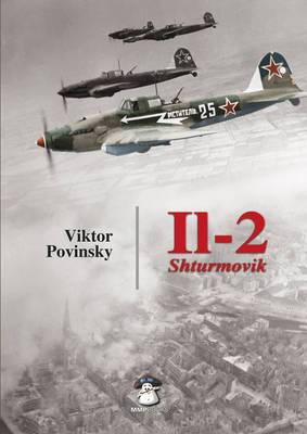 II-2 Shturmovik