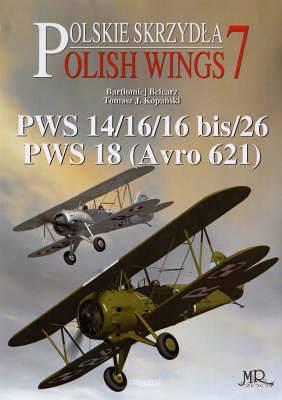 PWS 14/16/16 Bis/26, PWS 18 (Avro 621)