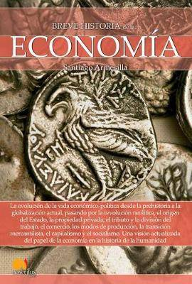 Breve Historia de la Econom a