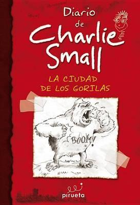 Charlie Small. Piratas de La Isla Perfidia