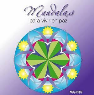 Mandalas Para Vivir En Paz