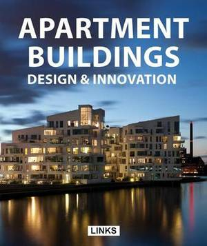 Apartment Building: Design and Innovation