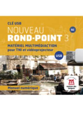 Nouveau Rond-point: Usb 3 (B2)