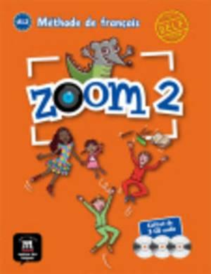 Zoom: Pack De 3 Cds