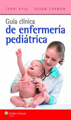 Guia Clinica de Enfermeria Pediatrica