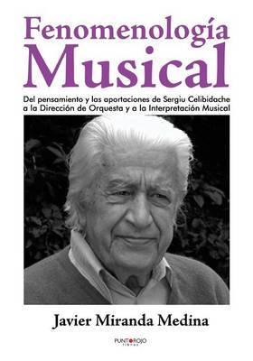 Fenomenologia Musical
