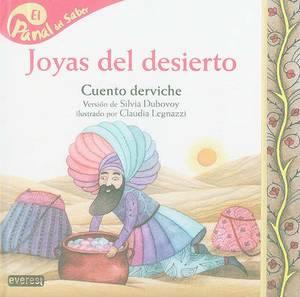 Joyas del Desierto: Cuento Derviche