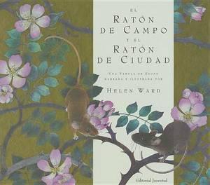 El Raton de Campo y El Raton de Ciudad