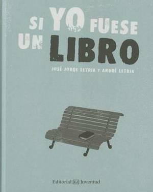Si Yo Fuese Un Libro- If I Were a Book