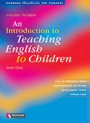 An Introduction to English Teaching