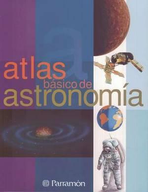 Atlas Basico de Astronomia