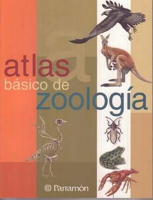 Atlas Basico de Zoologia