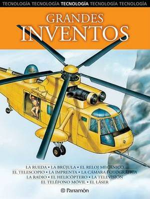 Grandes Inventos